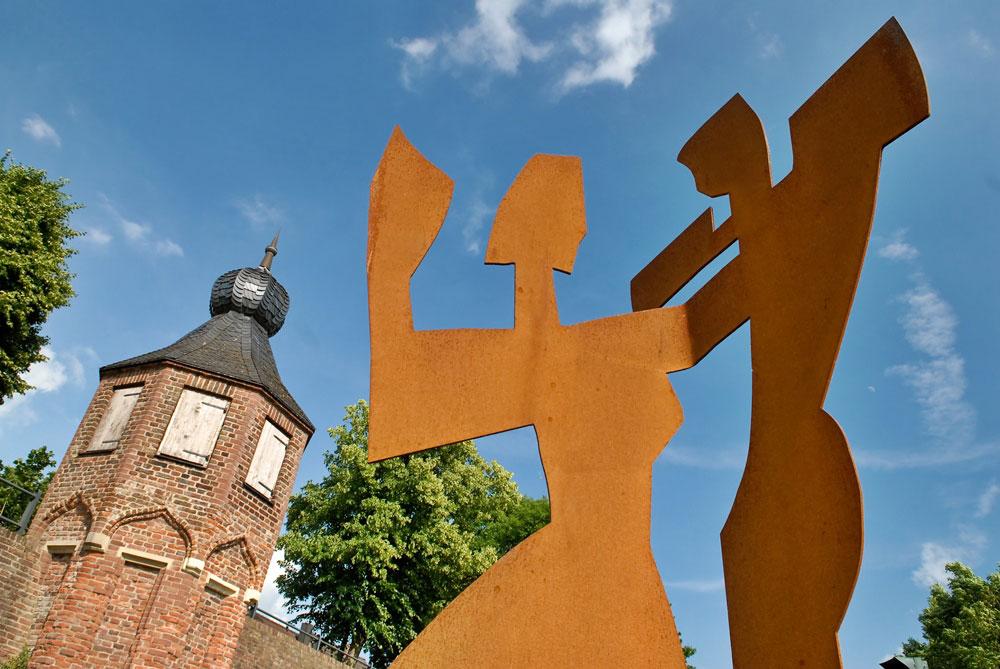 SkulpturenRees